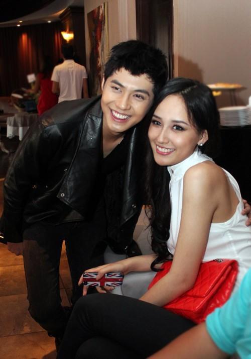 Noo Phước Thịnh xác nhận đã từng có thời gian yêu đương, hẹn hò với Mai Phương Thúy.