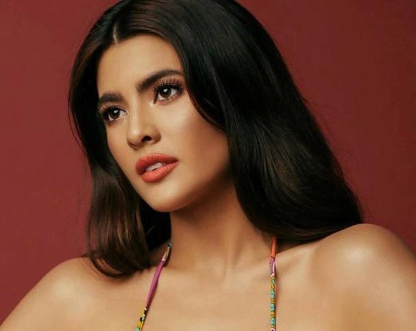 Katarina Rodriguez bày tỏ sự thất vọng khi Miss World không như những gì cô nghĩ /// Ảnh: FBNV