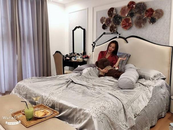 'Quỳnh búp bê' - Phương Oanh sở hữu tài sản 'khủng' nào ở tuổi 30? - ảnh 3