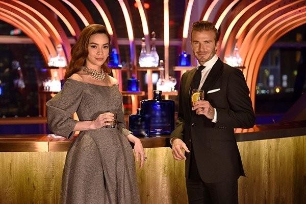 Đứng chung khung hình với Victoria Beckham, nhan sắc Hồ Ngọc Hà được đánh giá ra sao?-6