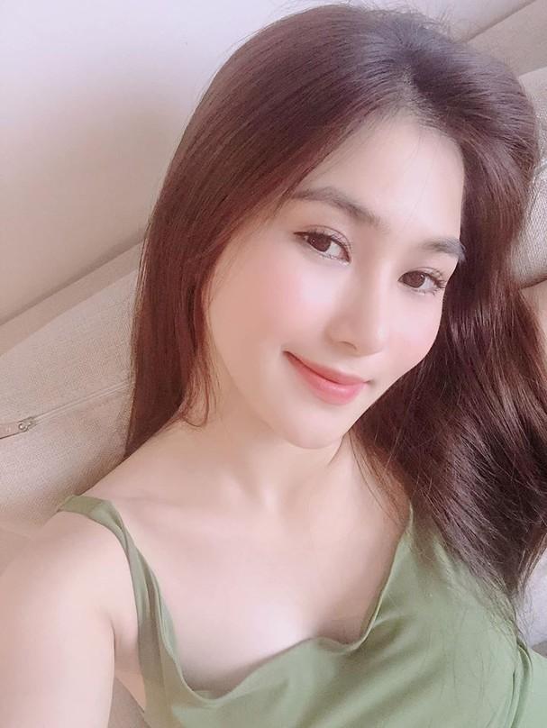 "huong tram chia se bat ngo ngay cuoi nam: ""quyet dinh di my chua bao gio la sai lam"" hinh anh 2"