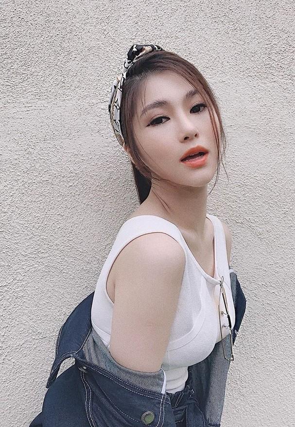 "huong tram chia se bat ngo ngay cuoi nam: ""quyet dinh di my chua bao gio la sai lam"" hinh anh 3"