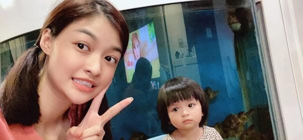 Ngày cách ly thứ 8: Dàn Hoa, Á hậu cùng thay avatar để chung tay chống dịch COVID - ảnh 11