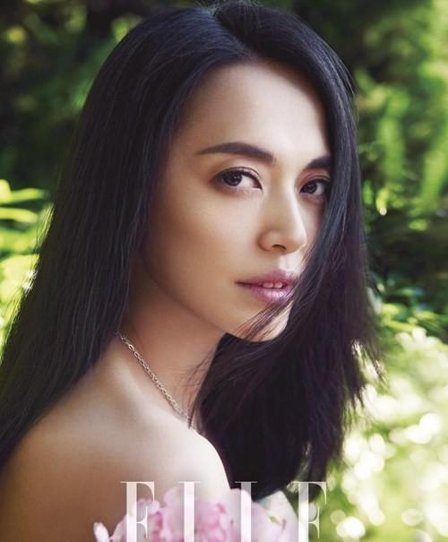 Ngắm mỹ nhân được mệnh danh là 'Angelina Jolie Hoa ngữ' ảnh 16