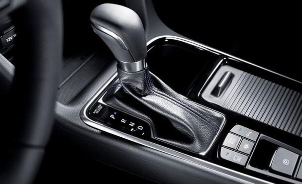Hyundai Sonata phiên bản nâng cấp chính thức lộ diện - ảnh 9