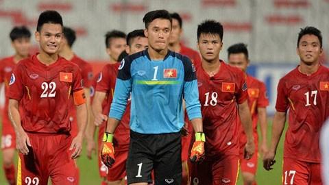 Các chuyên gia đánh giá cao cơ hội đi tiếp của U20 Việt Nam