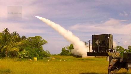 Hệ thống phòng thủ tên lửa THAAD uy lực thế nào? - ảnh 1