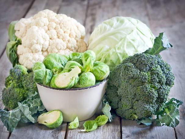 4 loại rau không nên ăn nhiều - ảnh 2