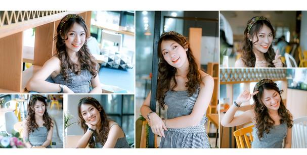 'Hot girl noi 7 thu tieng': Xinh va gioi gio se khong F.A hinh anh 8
