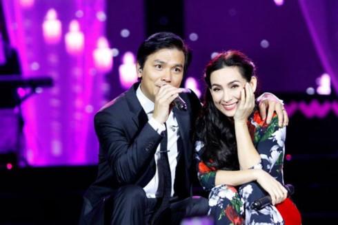 Phi Nhung gọi Mạnh Quỳnh là 'chồng không cưới' | Giải trí | Báo Nghệ An điện tử