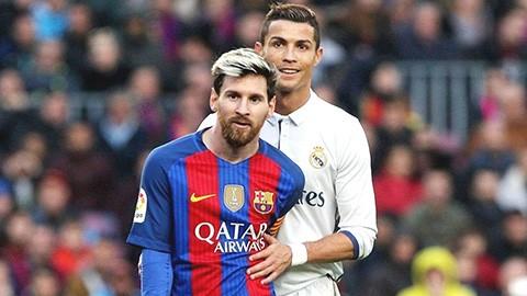 Messi trải lòng thú vị về gia đình, Ronaldo và... socola