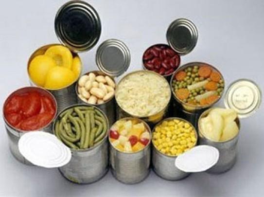 Những thực phẩm nên tránh khi bị loãng xương - ảnh 1