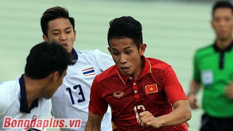 Ký giả nước ngoài tin bóng đá trẻ Việt Nam đã vượt Thái Lan