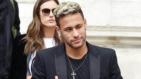 Neymar đạt thỏa thuận ngầm với PSG để tới Real