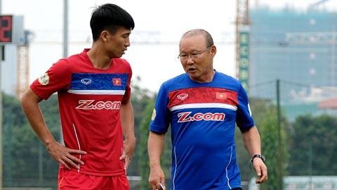 U23 Việt Nam & một tuần quyết định cho hàng thủ