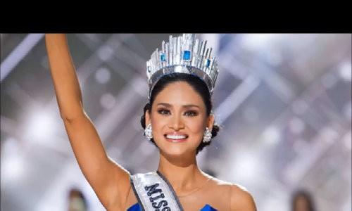 8 Hoa hậu của Philippines trong bốn năm trở  lại đây