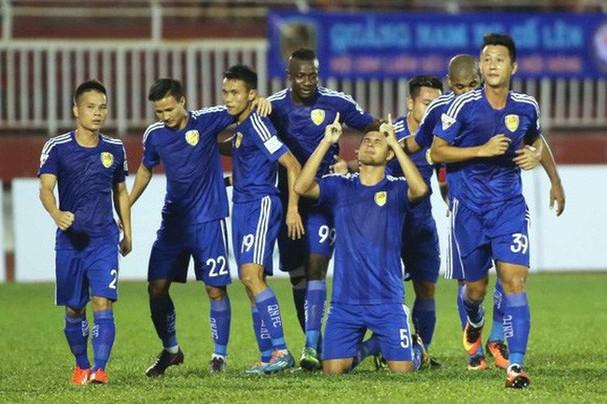 Vì sao CLB Quảng Nam không thể tham dự AFC Champions League? - ảnh 1