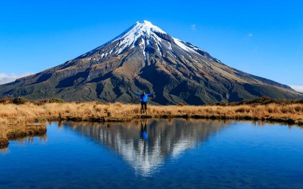 Ngọn núi thiêng 120.000 năm tuổi được trao quyền như con người - ảnh 3