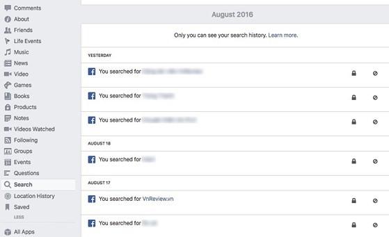 7 mẹo hay trên Facebook có thể bạn chưa biết - ảnh 1