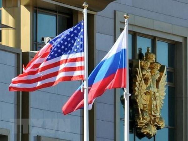 """Nga lấy làm tiếc về động thái ngoại giao """"la làng"""" của Mỹ - ảnh 1"""