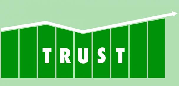 Niềm tin vào báo chí tăng lên: Cơ hội đối với các tờ báo địa phương? - ảnh 1