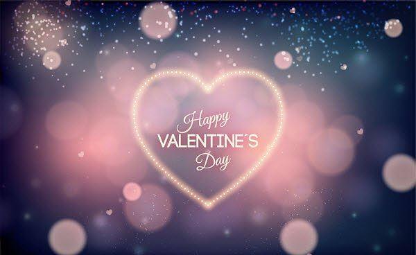 Những lời chúc Valentine ngọt ngào, ý nghĩa nhất - ảnh 1