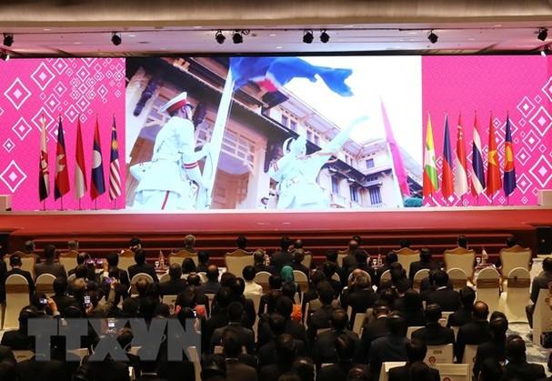 Thu tuong Nguyen Xuan Phuc cong bo chu de cua Nam ASEAN 2020 hinh anh 2