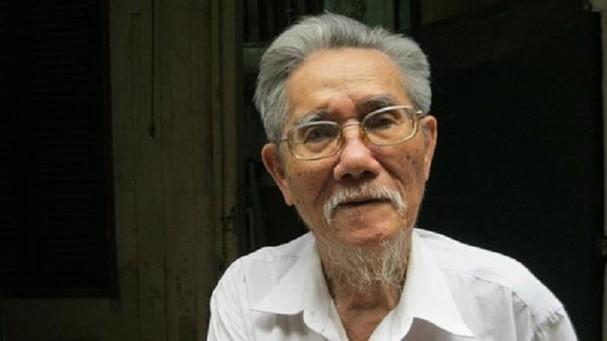 Tác giả 'Ai yêu Bác Hồ Chí Minh hơn thiếu niên nhi đồng' qua đời ở tuổi 96 - 1