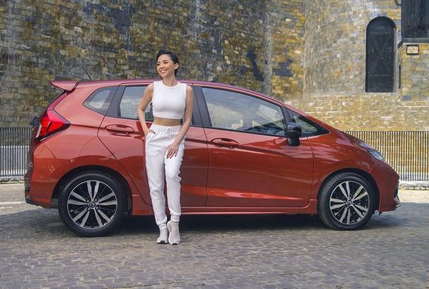 Honda Việt Nam công bố giá bán lẻ các mẫu ôtô nhập khẩu - Ảnh 6.