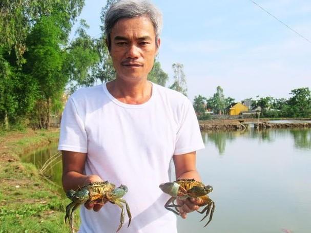 Hiệu quả bước đầu từ việc đa dạng hóa đối tượng nuôi trồng thủy sản ở Nghệ An