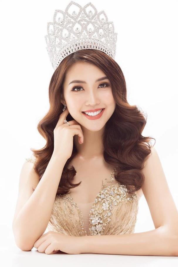 """Bị đồn bán dâm giá """"khủng"""", Hoa hậu Tường Linh gay gắt đáp trả bằng """"cuộc chiến dài"""" với kẻ vu khống - Ảnh 5."""