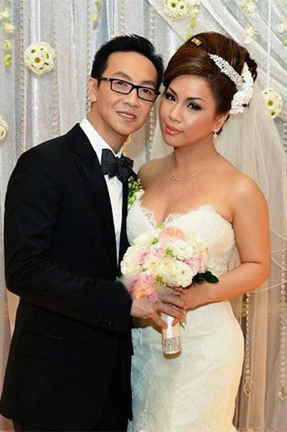 Cuộc sống xa hoa của Minh Tuyết và chồng đại gia dù không con cái