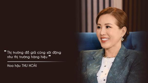 Hoa hậu diện set đồ hiệu 3 tỷ đồng tiết lộ lý do nhiều người Việt cuồng hàng hiệu - Ảnh 5.