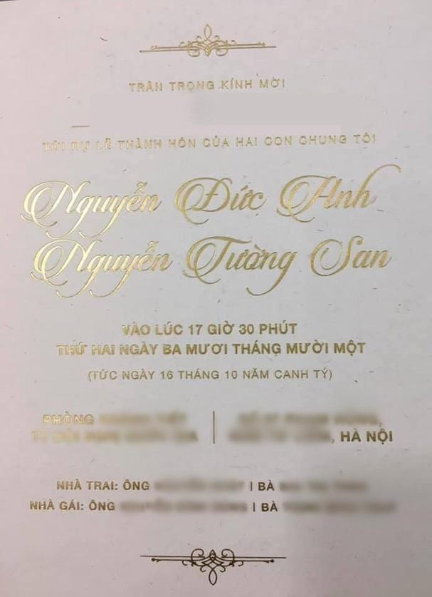 Bạn trai bí ẩn hơn 9 tuổi sắp kết hôn với Á hậu Tường San là ai? - Ảnh 3.