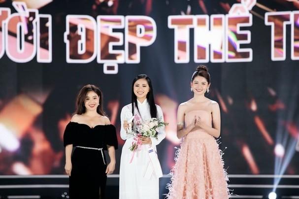 Bảo Nghi chia sẻ rằng hành trình đã qua tại Hoa hậu Việt Nam 2020 là môt kỉ niệm rất đẹp đối với cô. Không chỉ thế, người đẹp còn cho biết bản thân đã trưởng thành hơn, thay đổi nhiều hơn về ngoại hình, tính cách và được gặp gỡ nhiều bạn bè.