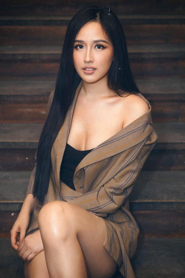 Top 10 mỹ nhân quyến rũ nhất showbiz Việt năm 2020 - Ảnh 2.