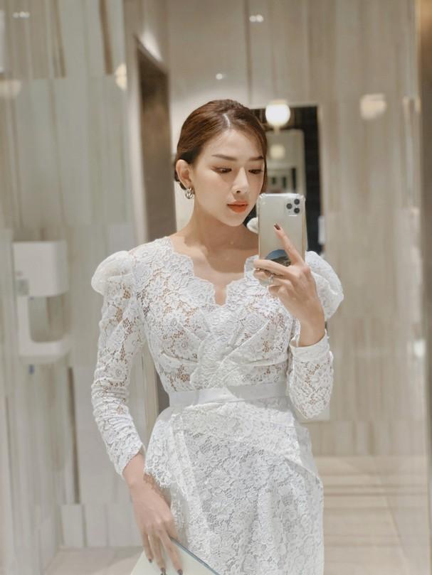 Nhan sắc vợ hot girl của ca sỹ quê Nghệ An Phan Mạnh Quỳnh - ảnh 5
