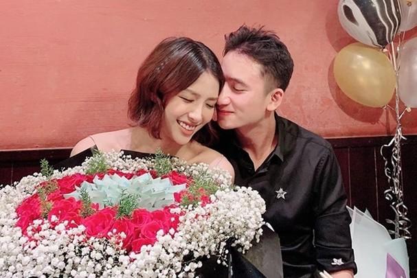 Nhan sắc vợ hot girl của Phan Mạnh Quỳnh xinh đẹp hút ánh nhìn - Ảnh 7.
