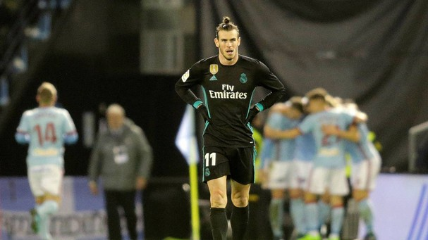 Tám vấn đề khiến Zidane gặp báo động đỏ ở Real Madrid - ảnh 2