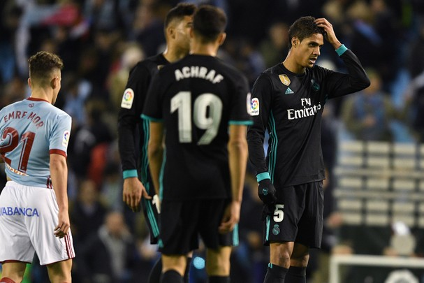 Tám vấn đề khiến Zidane gặp báo động đỏ ở Real Madrid - ảnh 1