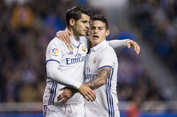 Tám vấn đề khiến Zidane gặp báo động đỏ ở Real Madrid - ảnh 6