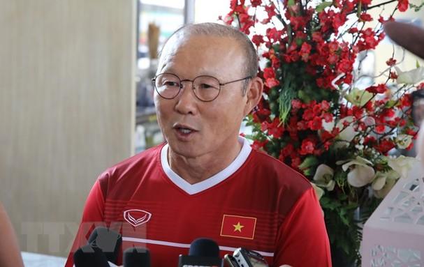Olympic Việt Nam - Olympic Nhật Bản: Việt Nam chuẩn bị như chơi trận chung kết  - ảnh 3