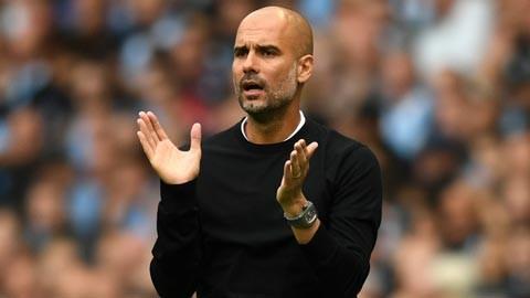 Pep Guardiola hé lộ bến đỗ đầy bất ngờ trong tương lai
