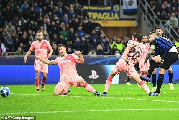 Toàn bộ kết quả Champions League rạng sáng 7/11; M.U thiệt quân trước đại chiến Juve - ảnh 5