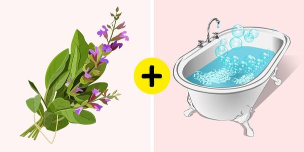 11 nguyên liệu tự nhiên giúp loại bỏ mùi hôi cơ thể