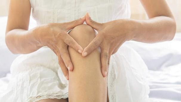Những bộ phận cơ thể tiết lộ tuổi tác
