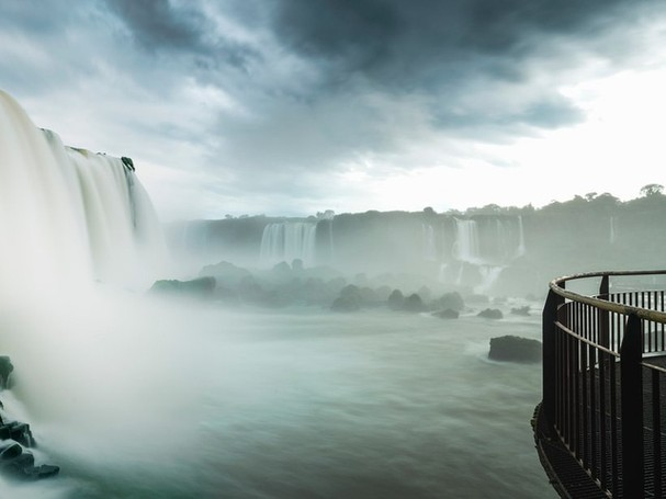 Chiêm ngưỡng vẻ đẹp kì lạ của trái đất qua 25 bức ảnh - ảnh 25