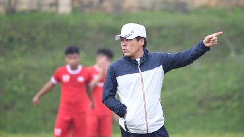 Viettel FC bổ nhiệm đồng hương của thầy Park làm thuyền trưởng