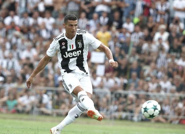 Ronaldo và đội hình trong mơ của Serie A - ảnh 10