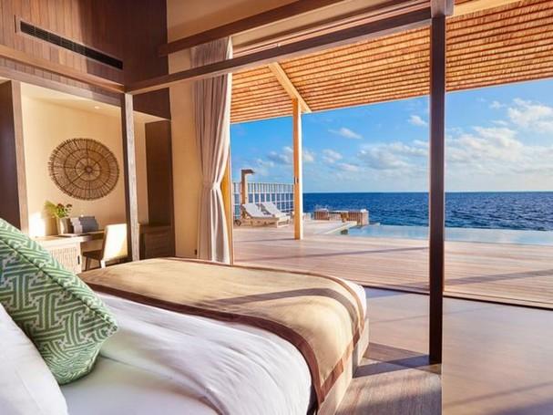 Khách sạn đẹp nhất thế giới vận hành bằng năng lượng mặt trời - 5